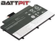 BattPit: Laptop Battery Replacement for Lenovo 45N1120, 3ICP6/64/84, 45N1121, 45N1123, ASM 45N1122, ASM P/N 45N1122, FRU 45N1123, FRU P/N 45N1123