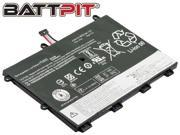 BattPit: Laptop Battery Replacement for Lenovo ThinkPad Yoga 11e 20E7000F, 2ICP6/50/702, 2ICP6/50/70-2, 45N1748, 45N1749, 45N1750, 45N1751