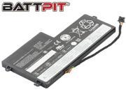 BattPit: Laptop Battery Replacement for Lenovo ThinkPad T440 20B7003UUS, 45N1108, 45N1109, 45N1110, 45N1111, 45N1773