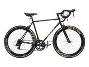 Alton R-14D / Road Bike / 700C / 14-Speed / DP-780 Frame