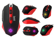 Fantech G8 Wired Optical Gaming Mouse 3200DPI 