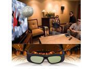 G05-BT Universal 3D Active Shutter Glasses (Bluetooth) For LG/Sony/Panasonic/Sharp/Toshiba/Mitsubishi/Philips/Samsung 3DTV