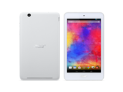 Acer Iconia B1-750-18QG 7-Inch Tablet In Essential White