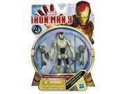 Iron Man 3 Action Figures - Ghost Armor Iron Man 9SIV16A6768877