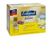 Enfamil Premium Infant Ready to Feed Formula - 8 Ounce - 24-Count