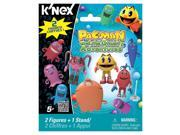 K'NEX Pac Man Mystery Figures Series 1