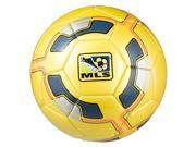 MLS Four Circle Soccer Ball - Size 5 color and styles may vary