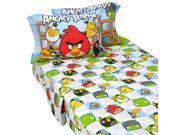 Angry Birds Full Sheet Set