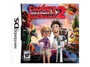 Cloudy With A Chance of Meatballs 2 for Nintendo DS