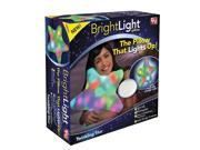 Bright Light Star Pillow