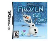 Disney Frozen: Olaf's Quest for Nintendo DS