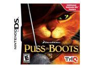 Puss In Boots The Video Game for Nintendo DS