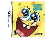 Spongebob: Truth or Square Nintendo DS Game