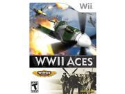 WWII Aces for Nintendo Wii