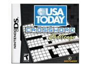 USA Today Crosswords Challenge for Nintendo DS