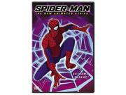Spider-Man: The New Animated Series Extreme Threat DVD 9SIA3G618V2225