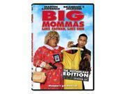 Big Mommas: Like Father, Like Son DVD 9SIA3G618V2896