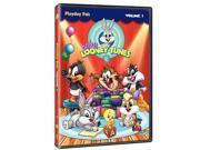 Baby Looney Tunes, Vol. 1 DVD 9SIA3G618V2893