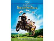Nanny McPhee Returns BLU-RAY Disc - Widescreen 9SIA3G618V3802