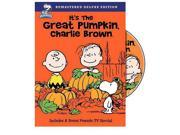It's the Great Pumpkin Charlie Brown DVD 9SIA3G618V3634