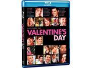 Valentine's Day BLU-RAY Disc 9SIA3G618V3727