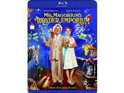 Mr. Magorium's Wonder Emporium BLU-RAY Disc 9SIA3G618V4123