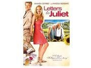 Letters to Juliet DVD 9SIA3G618V4096
