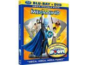 Megamind BLU-RAY and DVD Set - Widescreen 9SIA3G618V5703