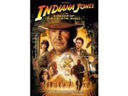 Indiana Jones and the Kingdom of the Crystal Skull DVD - Widescreen 9SIA3G618V5992