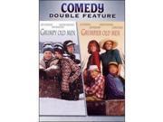 Grumpy Old Men & Grumpier Old Men Dvd 9SIA3G618V6230