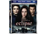 Twilight Saga: Eclipse Special Edition 2 Disc BLU-RAY 9SIA3G618V6196