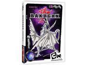 Bakugan: Battle Brawlers Chapter 2 DVD