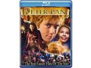 Peter Pan BLU-RAY Disc 9SIA3G618V6049