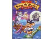 Tom and Jerry: Shiver Me Whiskers DVD 9SIA3G618V6517