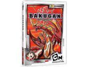 Bakugan: Battle Brawlers Chapter 1 DVD