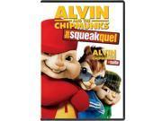 Alvin & The Chipmunks: The Squeakquel DVD 9SIA3G618V6618