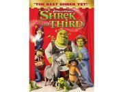 Shrek the Third DVD - Fullscreen 9SIA3G618V7170