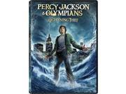 Percy Jackson & the Olympians: The Lightning Thief DVD 9SIA3G618V7666