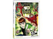 Ben 10 Alien Force, Vol. 6 DVD