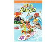 Aloha Scooby-Doo DVD 9SIA3G618V7489
