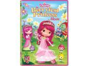 Strawberry Shortcake: Berryfest Princess DVD 9SIA3G618V8442