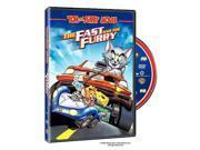 Tom & Jerry: The Fast & The Furry DVD 9SIA3G618V8506