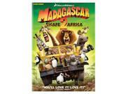 Madagascar: Escape 2 Africa DVD - Widescreen 9SIA3G618V8805
