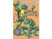 Teenage Mutant Ninja Turtles: Season 2 DVD 9SIA3G618V8811