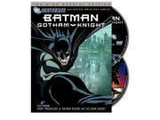 Batman: Gotham Knight 2-Disc DVD 9SIA3G618V8873