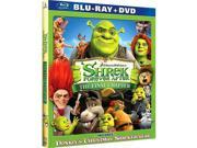 Shrek Forever After BLU-RAY and DVD Disc Set 9SIA3G618V8817