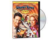 Looney Tunes Back In Action DVD - Fullscreen 9SIA3G618V8946