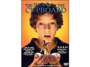 Indian In The Cupboard DVD - Widescreen 9SIA3G618V9143