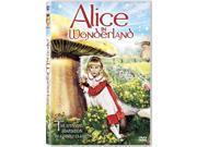 Alice in Wonderland DVD 9SIA3G618V9280