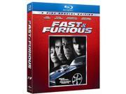 Fast and Furious Blu-Ray 9SIA3G618V9147